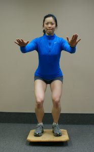 Squat Variations for Hiking