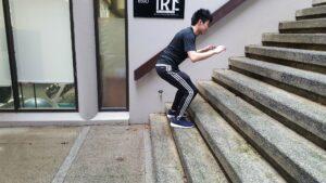 Step Jump 2