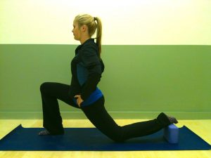 hip flexor, extra quad, le physique personal training