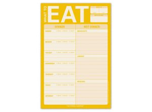 knock knock stuff, what to eat, meal planning