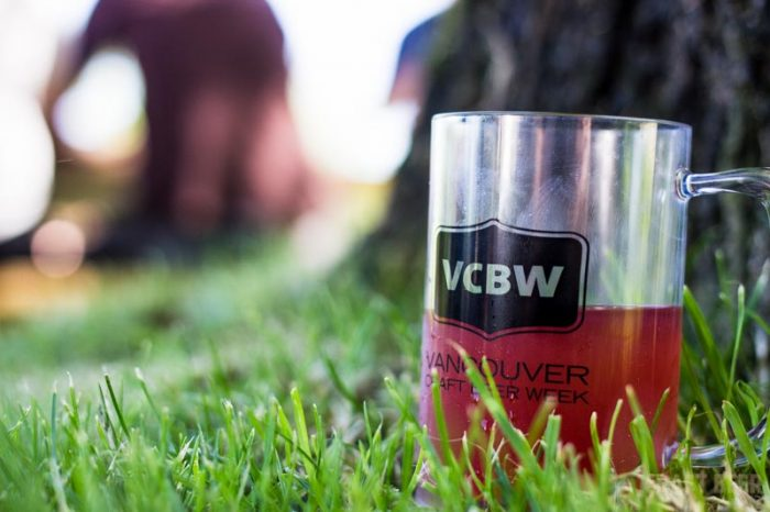 Vancouver Craft Beer Week via Craft Beer Festival
